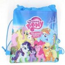 My Little Pony Drawstring Bag