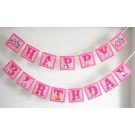 My Little Pony Birthday Banner