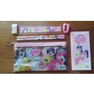 Little Pony 7pcs stationary set