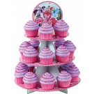 My Little Pony Cupcake Stand