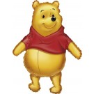"29"" Winnie The Pooh Big as Life Super Shape Balloon"