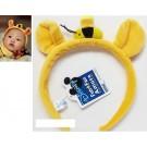 Winnie Pooh Ears Headband