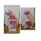 Disney Princess Favor Pack with Stick Balloon