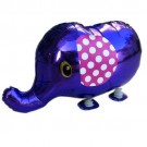 Pet Purple Elephant
