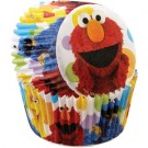 Sesame Cupcake Baking Cups (50pcs)