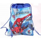 Spiderman Draw String Favor Bag