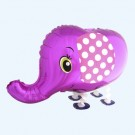 Pet Pink Elephant