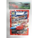 Disney Cars Treat Bags