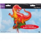 31in T-Rex Foil Balloon