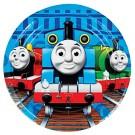Thomas the Train Dessert Plates 8ct