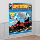 Thomas the Train Scene Setters 5pc