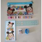 Tsum Tsum 7pcs stationery set