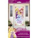 Disney Princess Party Door Banner