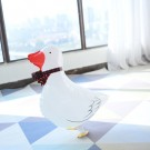 White Duck Pet Balloon