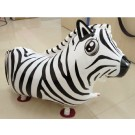 Pet Zebra