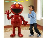 54in Giant Gliding Elmo Balloon