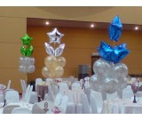 ROM & Wedding Balloon Package 2