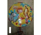 Pooh & Friends Pull String Piñata