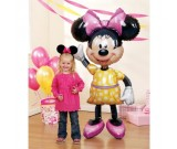 52in Minnie Mouse AIRWALKER