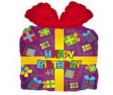 Birthday Gift Balloon