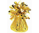 170g Yellow Colour Balloon Weight