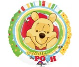 "9"" Winnie the Pooh Balloon"