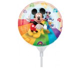 9in Mickey n Friends Balloon