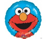 9in Elmo Balloon