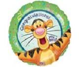 18in Congratulations from Tigger