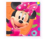 Minnie Mouse Beverage Napkins