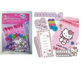Hello Kitty Value Favor Pack