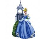 Cinderella Princess Candle