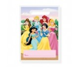 Disney Princess Treat Bags