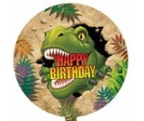 "18"" Dino Blast Birthday Balloon"