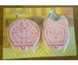 Doreamon 3D Cookies Mould