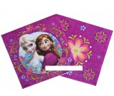 Frozen Beverage Napkins