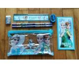 Frozen 7pcs stationery set