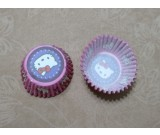 Hello Kitty Cupcake Baking Cups (50pcs)