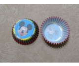 Mickey and Friends Cupcake Baking Cups (50pcs)