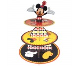 Mickey Mouse Party Cupcake Stand