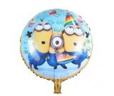"""18"""" Minion Party Foil Balloon"""