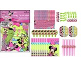 Minnie Mouse Favor Value Pack 48ct