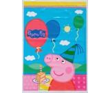 Peppa Pig Treat Bag