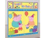 Peppa Pig Scene Setter