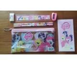 Little Pony 7pcs stationery set