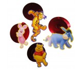 Pooh and Friends Danglers