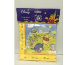 Pooh & Friends Luncheon Napkins