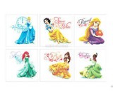 Disney Princess Tattoo
