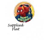 """18"""" Spiderman Foil Balloon"""