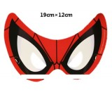 Spider-Man Mask 8pcs